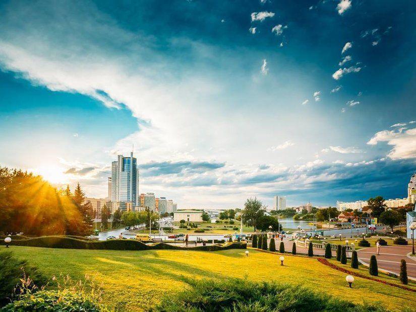 Minsk'te nerede kalmalı