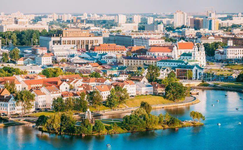 5-Minsk (Beyaz Rusya)