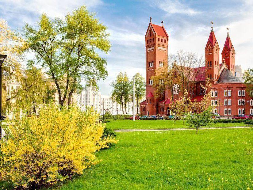 Yeni başlayanlar için Minsk