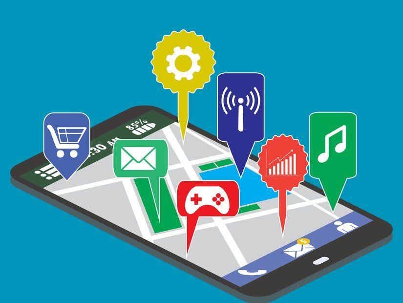 2- Mobil uygulamaları kullanmamak
