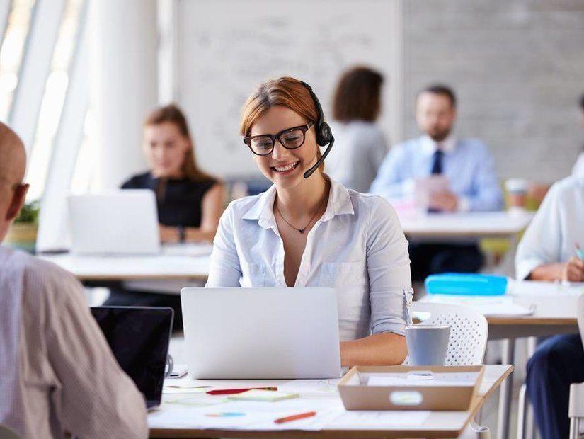 Müşteri hizmetlerini önce arayın