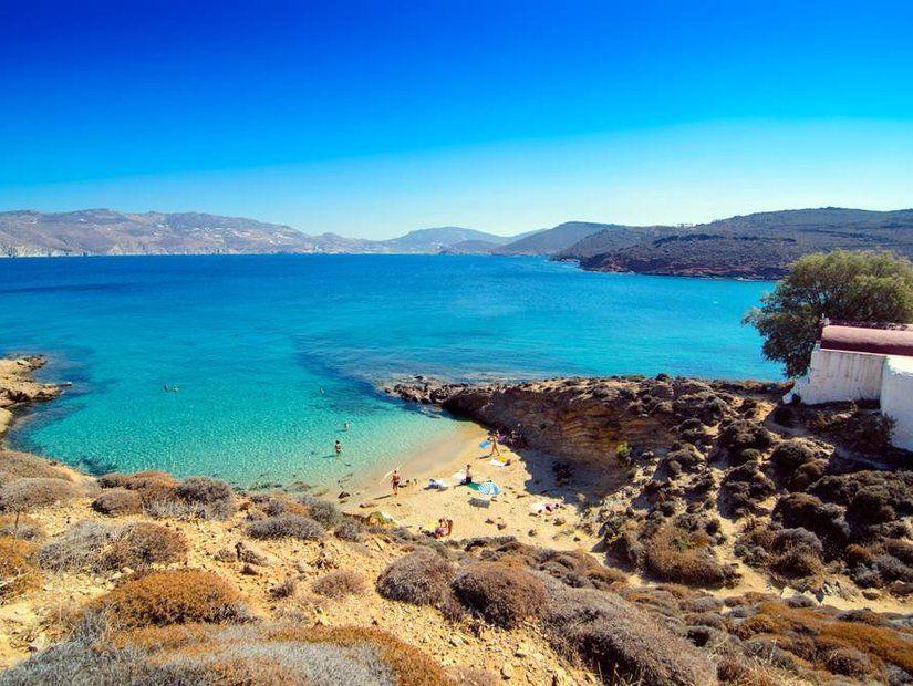 2- Uçsuz bucaksız sahiller
