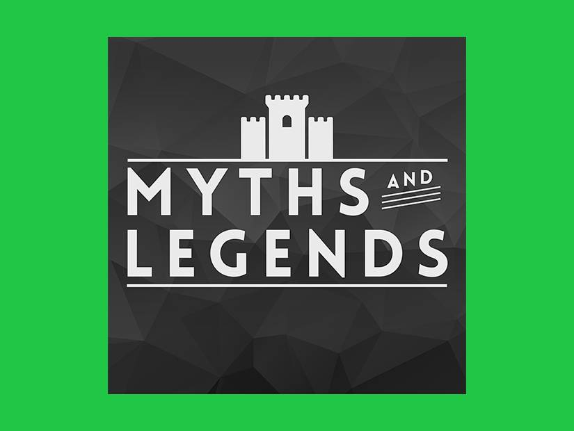 8. Myths and Legends (Mitoloji/Tarih)