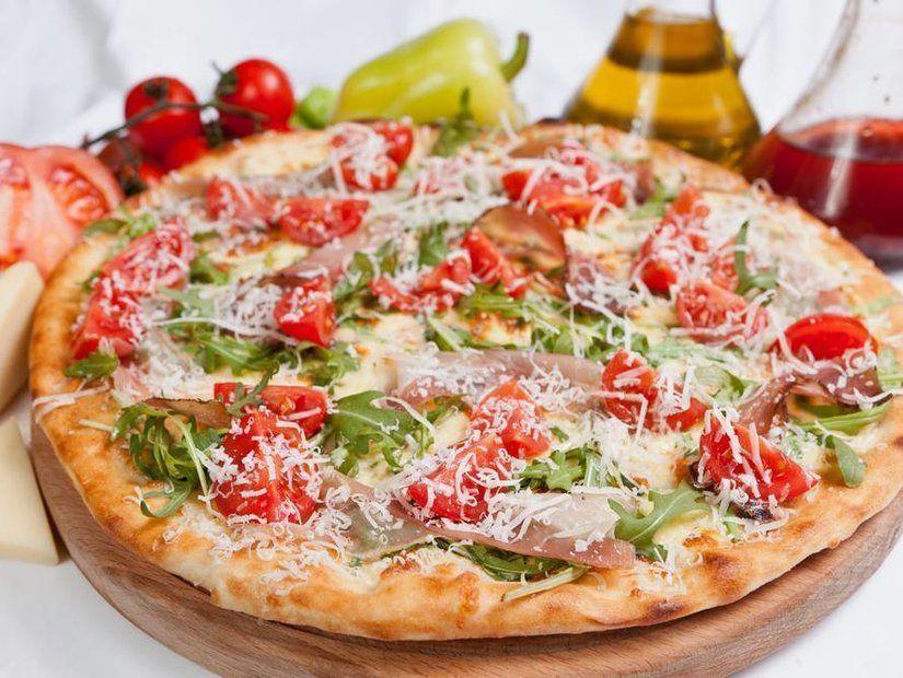 7- Pizza yemeye Napoli'ye gidin