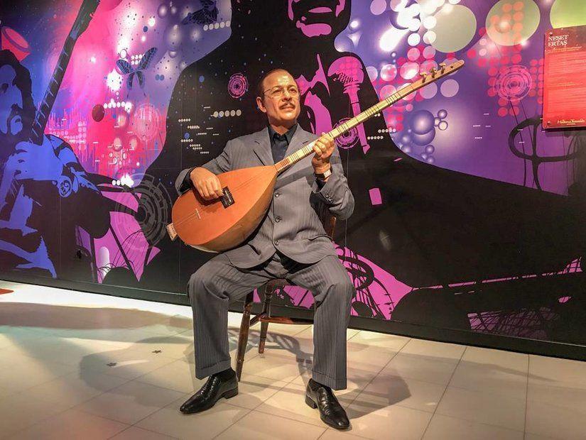 Kırşehir - Müzik