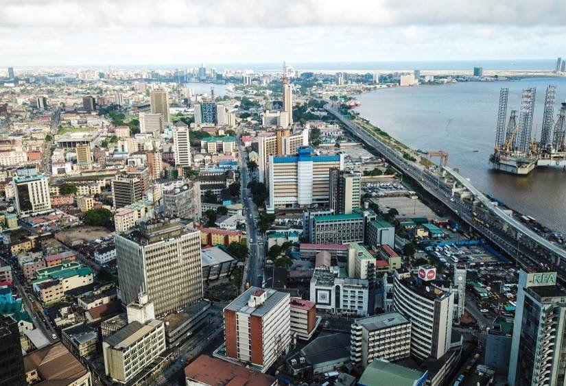 7- Nijerya