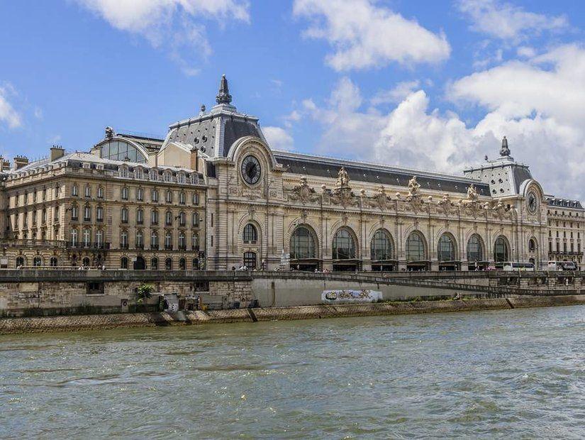 4- Orsay Müzesi