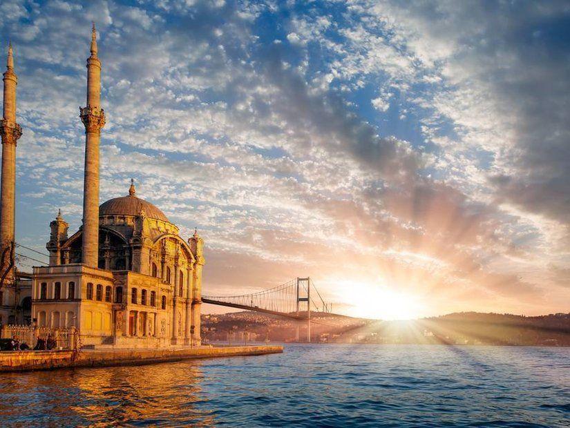 7-Taksim-Beyoğlu-Beşiktaş