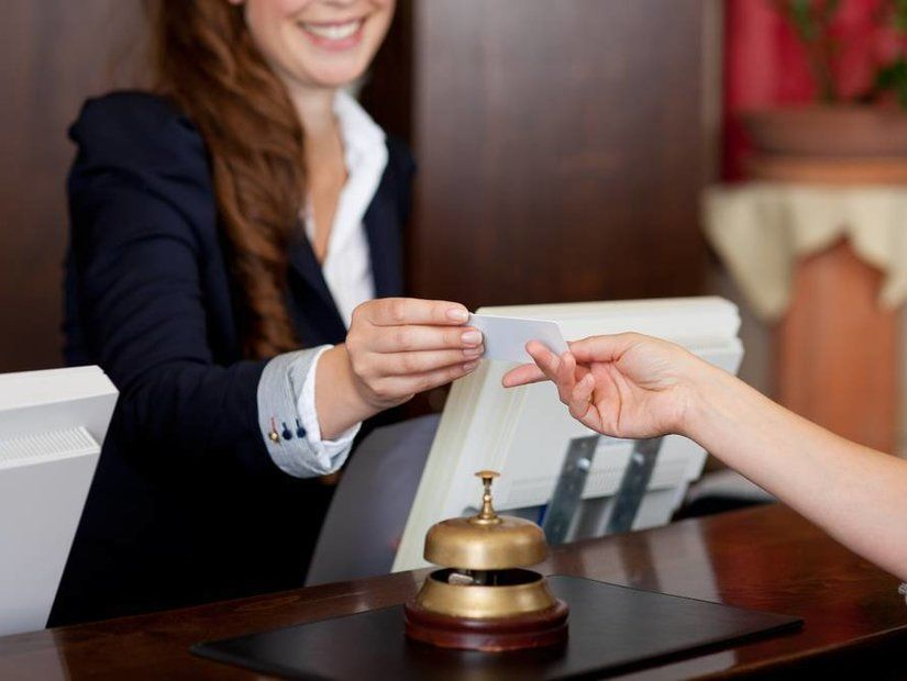 Otel rezervasyonlarına dikkat