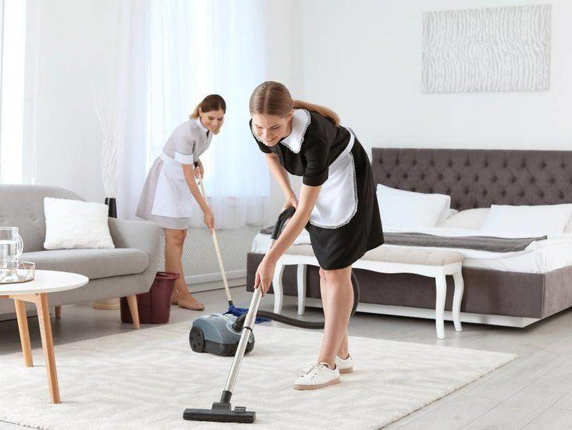 Otelde hijyen temizliği ve kontroller artacak