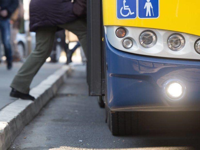 2- Toplu taşımayı araştırın