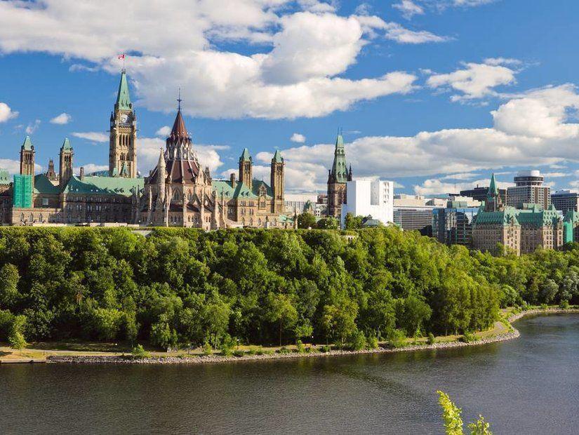 4- Ottawa – Kanada