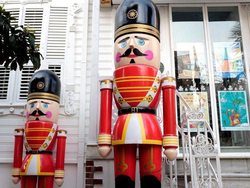 16- İstanbul Oyuncak Müzesi