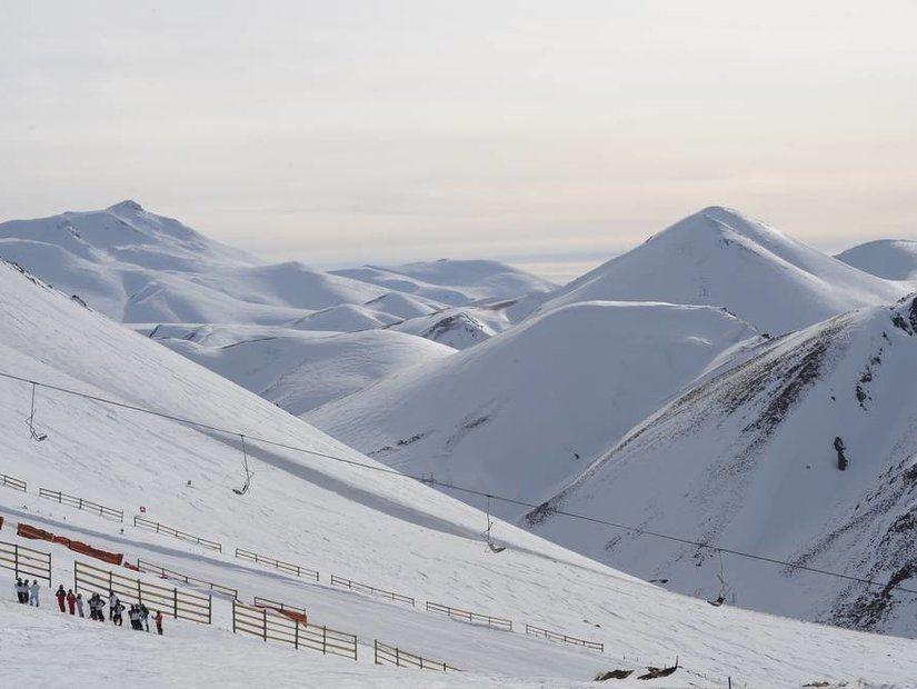 Erzurum'a uç, Kars'a trenle git