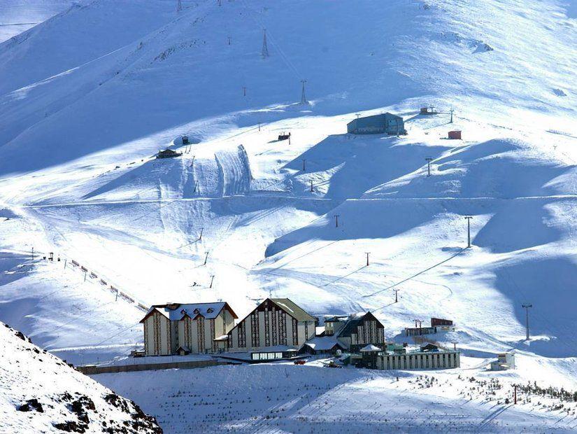 3- Erzurum (Palandöken):