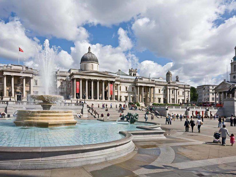 Birleşik Krallığın başkenti Londra'ya 351 TL'den başlayan fiyatlarla