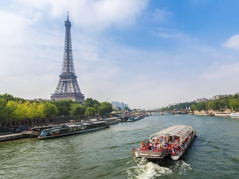 Paris – Sen Nehri
