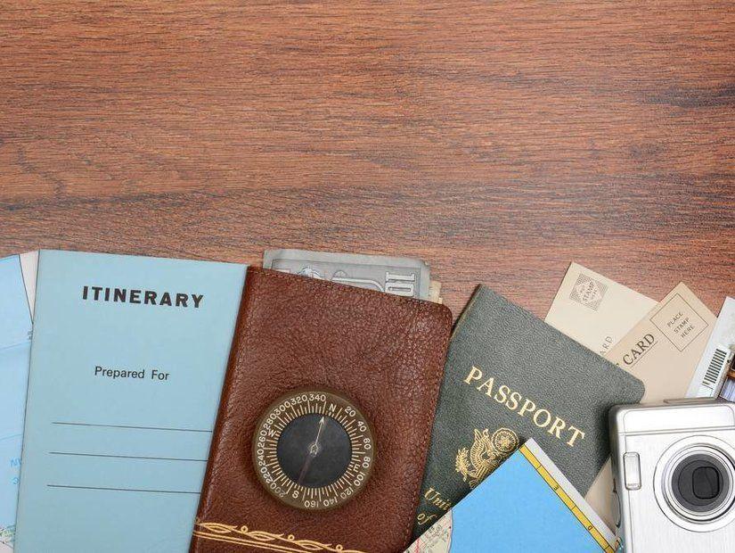 Pasaportunuzun bir kopyasını alın
