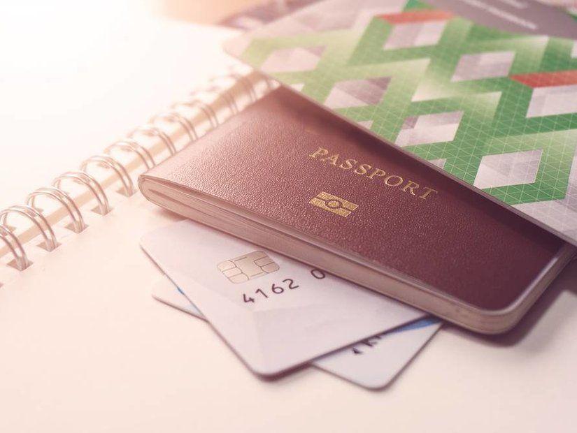 4- Pasaport ve kimliğinizi iyi saklayın