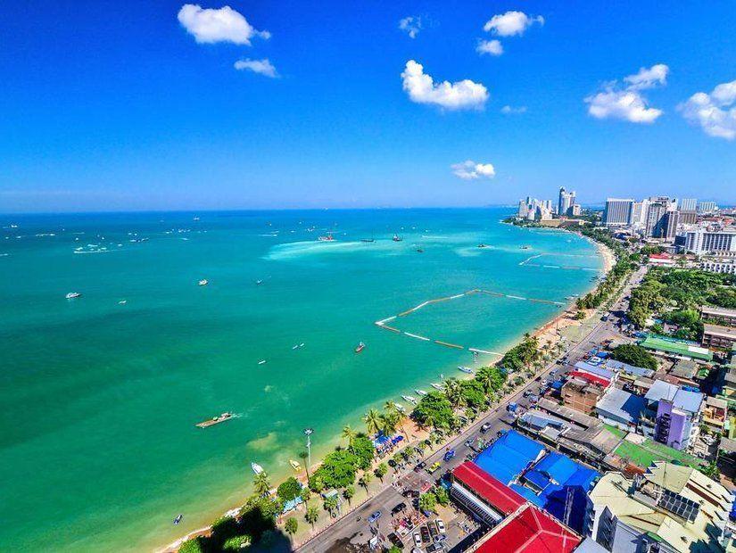 Pattaya (Tayland)
