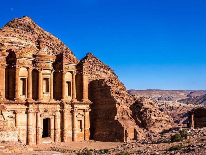 2 Petra Antik Kenti