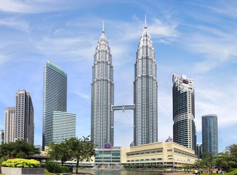 4- Malezya