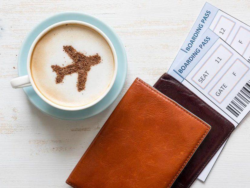 2- Ücretsiz uçak biletleri