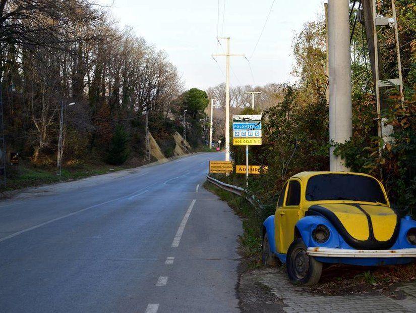 Polonezköy – Yeşil Nesil Atölyeleri