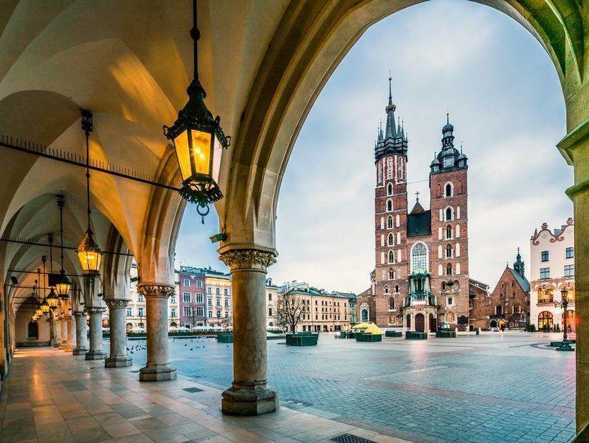2- Polonya