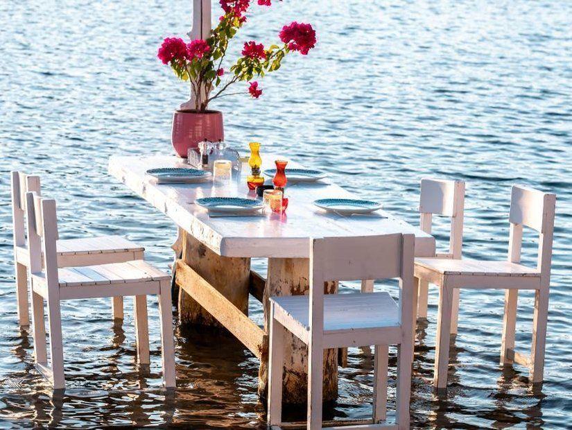 Restoran, eğlence yerleri ve tekne turlarına düzenleme