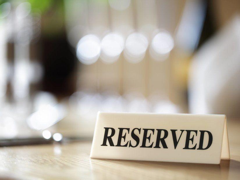3-Erken rezervasyon