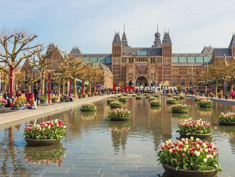 2- Rijksmuseum
