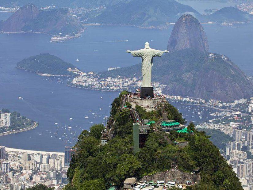 6- Rio de Janeiro