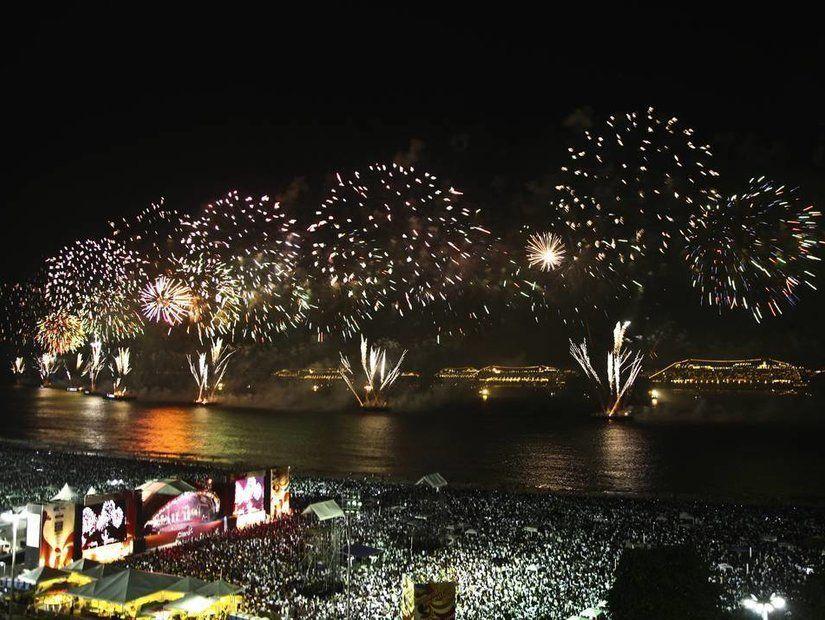 5- Rio de Janeiro