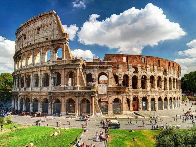 Roma'da Aşk Çeşmesi, Venedik'te gondol turu