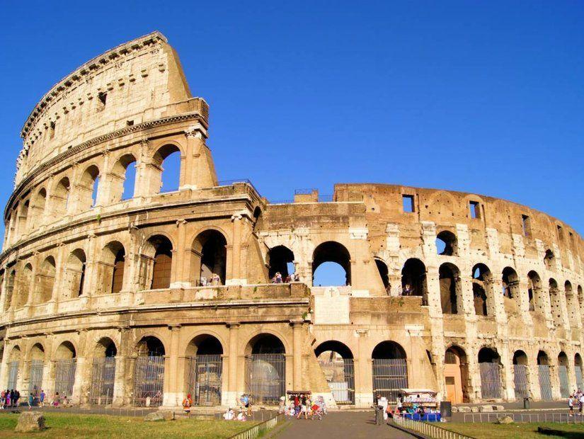 7-Roma Kolezyum