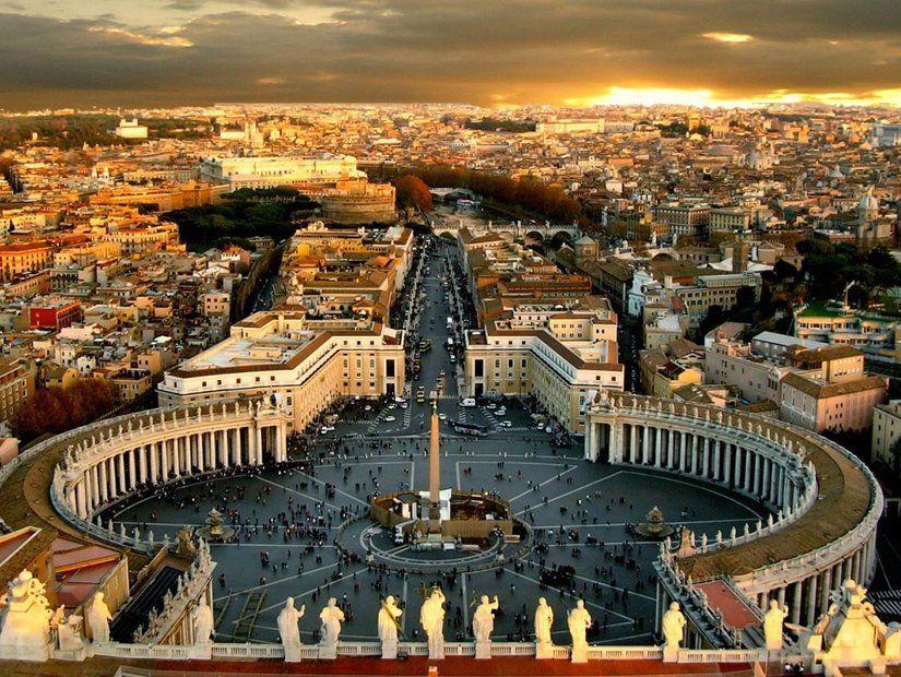 3- Roma