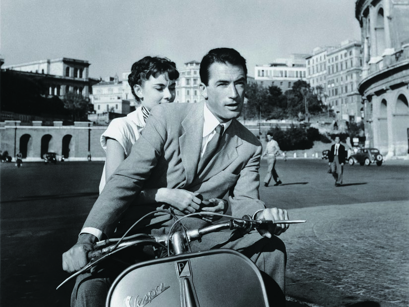 Roma Tatili (Roman Holiday)