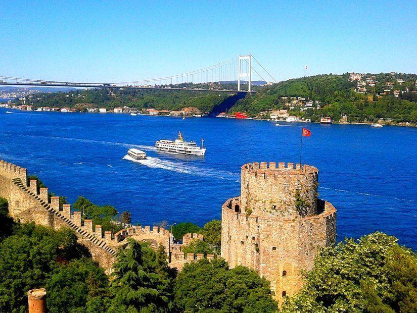 2-Anadolu Kavağı-Poyrazköy