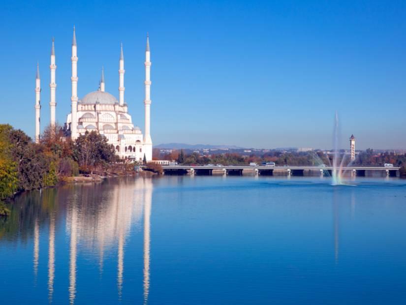 Kebabın diyarı Adana'ya 50 TL'ye uçak bileti bulmak mümkün