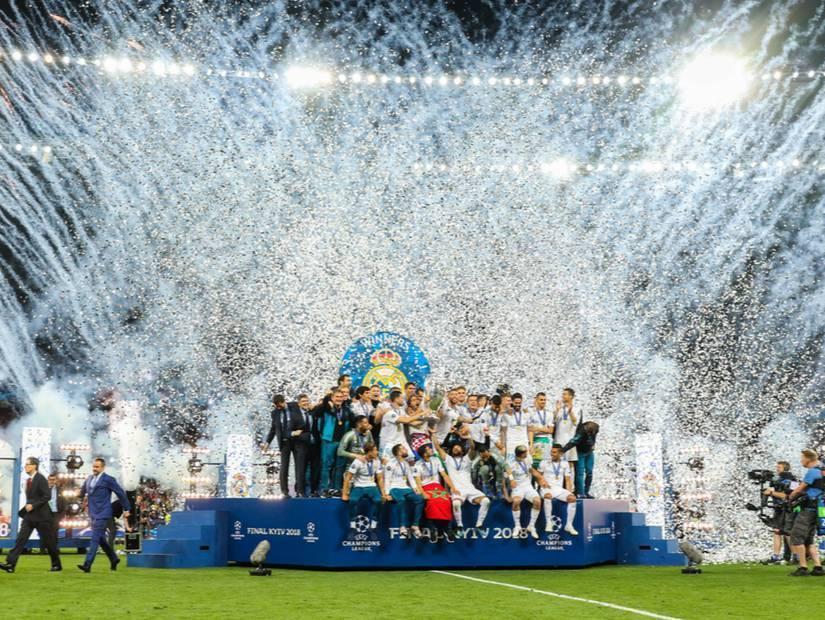 Şampiyonlar Ligi Finali 2019