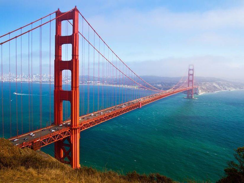 4- San Francisco