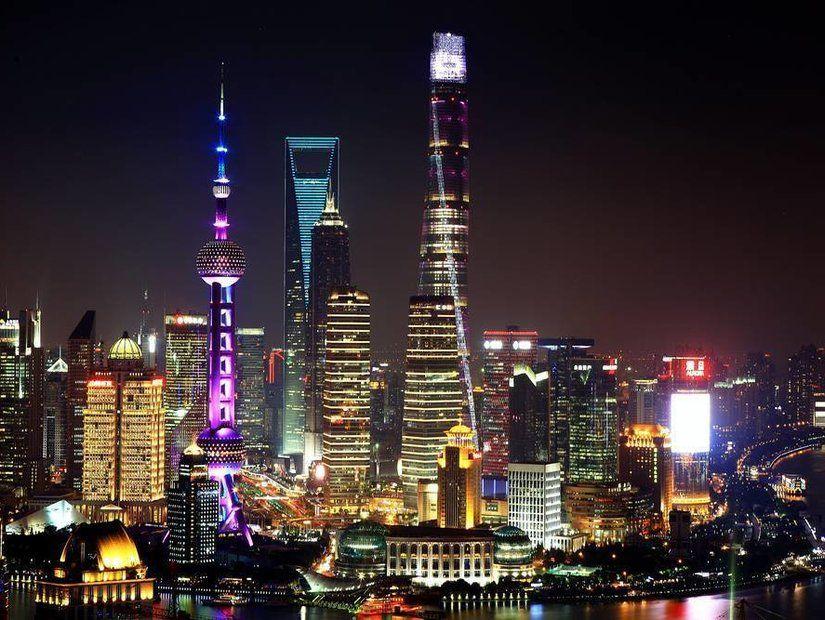 Şanghay'a gidiş dönüş vergiler dahil 609 dolardan başlayan fırsatlar