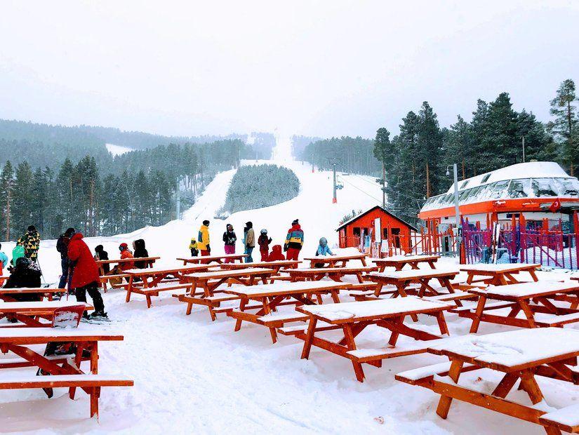 Kars Sarıkamış Kış Oyunları Festivali