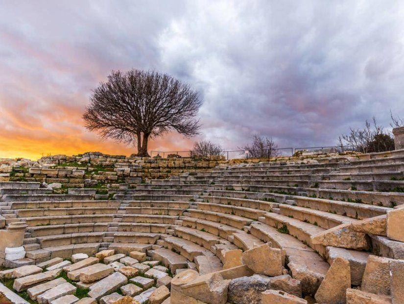 Türkiye'nin ilk yavaş şehri Seferihisar
