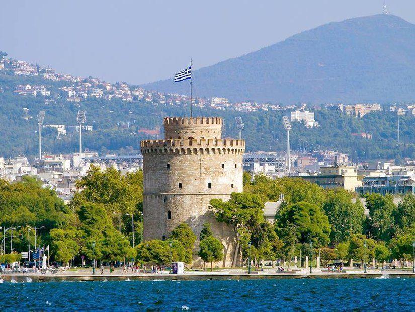 Selanik Beyaz Kule