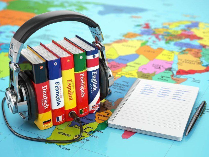 1- Sesli sözlük uygulamalarını indirin