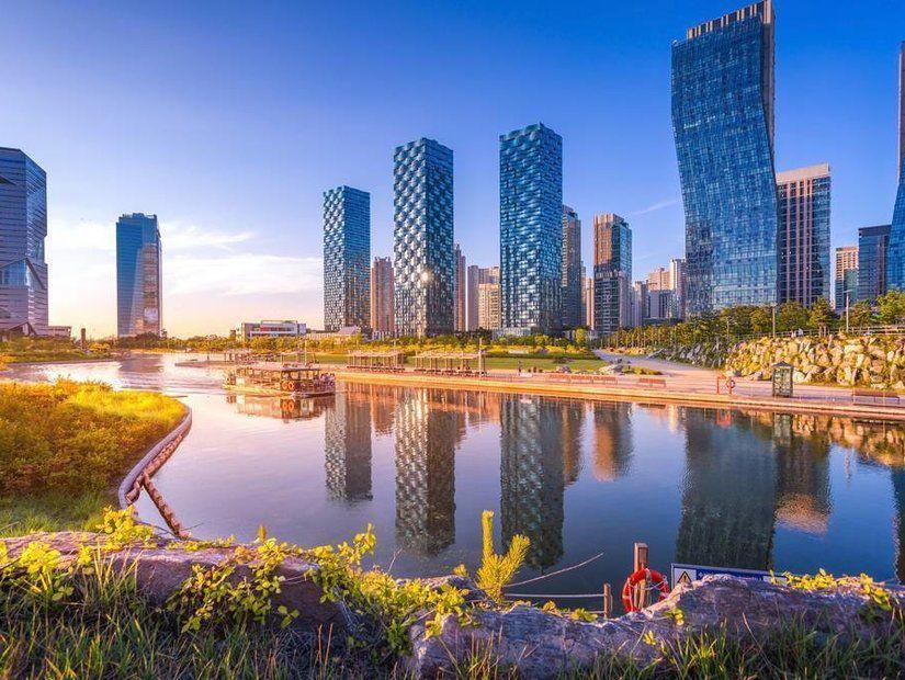 1- Seul – 10,20 milyon