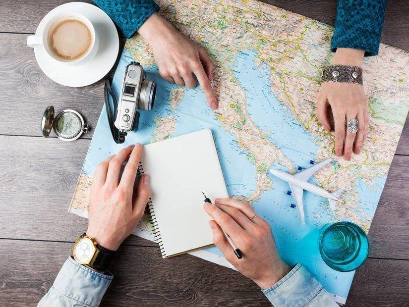 4- Önceden planlama yapın