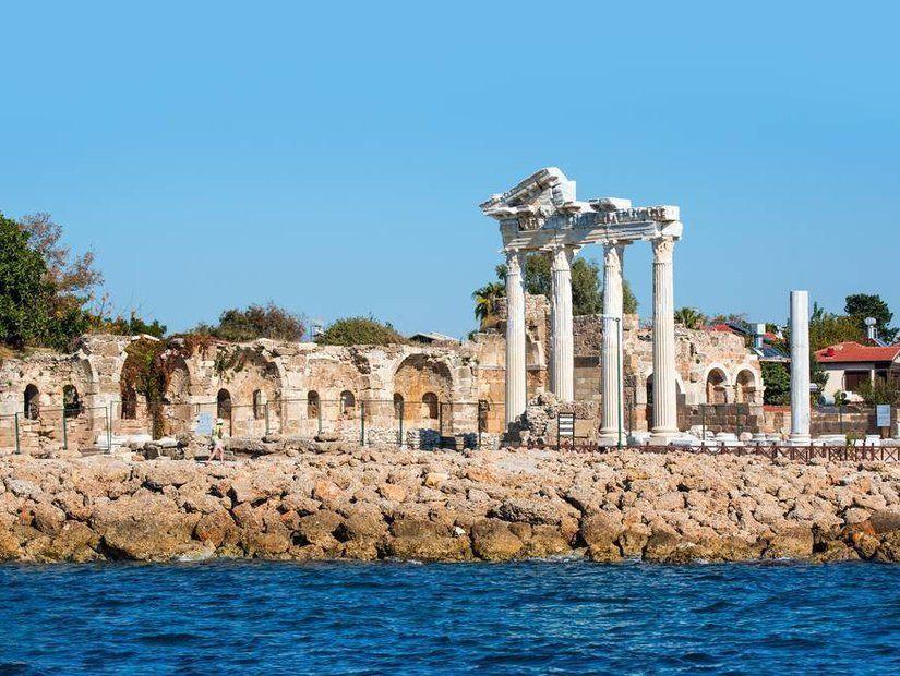 Side - Antalya